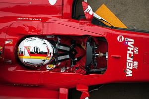 Ferrari benefitting from Vettel-Alonso switch