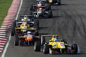 Top-class media presence of the FIA Formula 3 European Championship