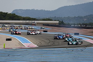 ELMS reveals 31-car entry list for official test
