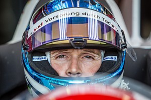 Rene Rast: Audi's LMP1 new boy on his big year ahead
