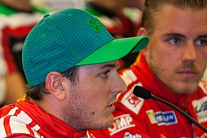 Leimer splits with Super Formula team