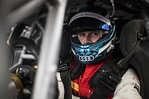 René Rast: Fit for the endurance season