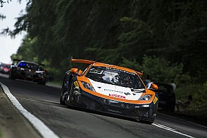 V8 Supercar star Van Gisbergen named McLaren GT factory driver