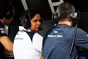 Sauber defends Kaltenborn amid legal row