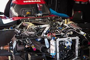 Nissan regroups, activates Plan B for radical LMP1 racer