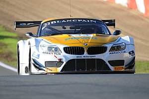 Zanardi to race at Spa 24
