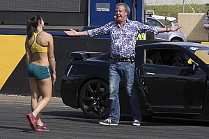Suspended Clarkson forces BBC to pull Top Gear Live shows