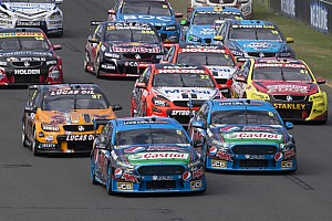 Fast Facts for this weekend's Tasmania SuperSprint