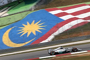Sepang wants a 'win-win' new F1 deal