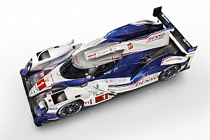 Toyota Hybrid: A new era for the World Champions