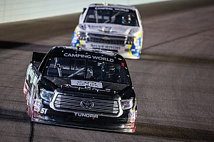 Kyle Busch Motorsports turns to new drivers to continue Martinsville success