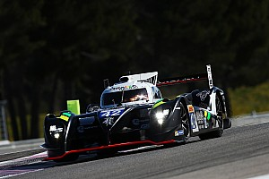 Strakka Racing Day Two at Prologue 2015