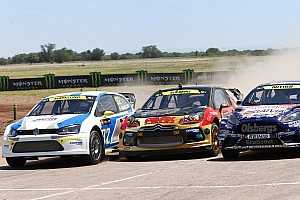 2015 World RX boasts increased teams entry