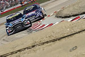 Rallycross to make Aussie comeback