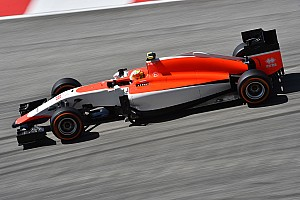 Merhi confident of retaining Manor seat for China