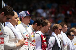 Pirelli boss: F1 drivers should learn from NASCAR stars