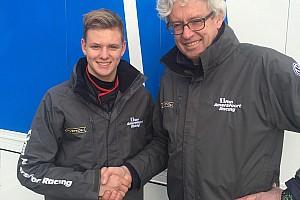 Mick Schumacher media interest ramps up ahead of debut