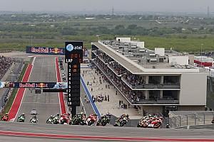 MotoGP riders prepare to do battle in Austin