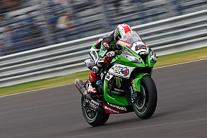 Rea edges team mate Sykes on Day 1 at Motorland Aragon