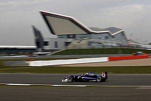 Rookie Russell beats Leclerc to maiden F3 victory