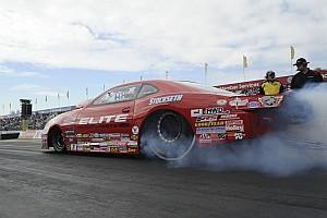 Enders-Stevens wins specialty K&N horsepower challenge at Las Vegas
