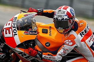 Marquez secures dominant victory at Austin