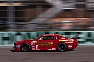 Ruman, Lawrence share spoils at Homestead Miami