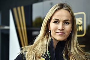 Jorda eyes Lotus F1 test in