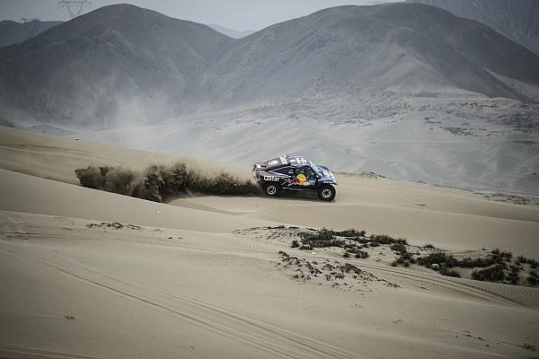 Dakar to start from Peru in 2016