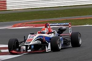 Competitive FIA Formula 3 debut for Pietro