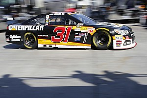 Appeal panel reduces RCR Newman penalties, upholds NASCAR suspension