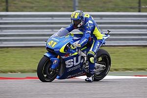 Espargaro gets up to speed quickest in Argentina MotoGP practice