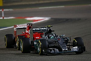 Ferrari resurgence no surprise - Lauda