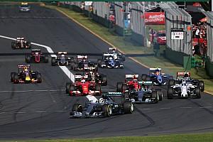 FOM confirms 2016 F1 calendar leaked