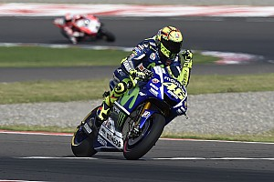 Can Rossi make it three MotoGP wins from four at Jerez?