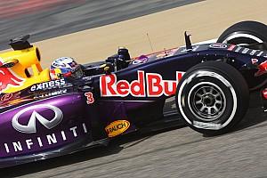 Red Bull can close the gap through aero gains, says Fallows