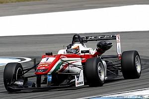 Rosenqvist takes imperious Hockenheim victory