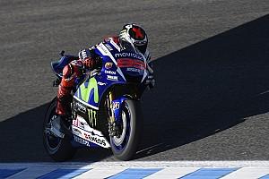 Lorenzo smashes circuit record to seal Jerez pole