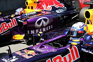Red Bull: Audi can save us from quitting F1