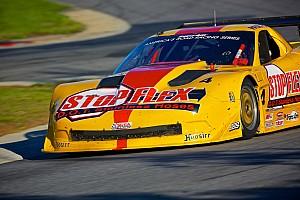 Paul Fix podiums in Atlanta Trans Am race
