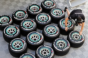 Analysis: Why F1 tyre shake-up could be on the cards