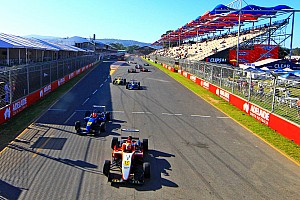 Oz Formula 3 releases Gold Star statement