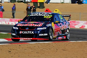 Lowndes confident of 'making a decent car'