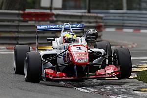 Dennis scores maiden F3 victory at Pau