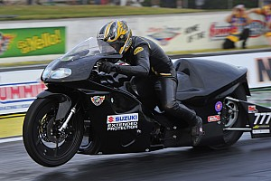 Brown, Pedregon, Line and Stoffer lead qualifying at Southern Nationals