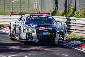 New Audi R8 LMS wins Nürburgring 24 Hours