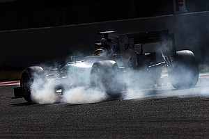 Ecclestone still unhappy with engine formula