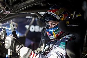 Lowndes weighs in on V8 wet tyre debate