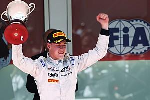 Monaco GP2: Vandoorne wins street fight with Rossi