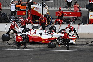Team Penske wins Pit Stop Challenge for record 15th time